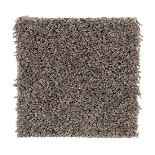 Neutral Base in Deep Fudge - Carpet by Mohawk Flooring