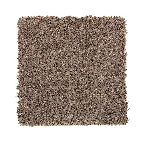 Tonal Chic I in Royal Pecan - Carpet by Mohawk Flooring