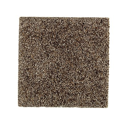 Perfectly Composed Fleck in Weathered Slate Fleck - Carpet by Mohawk Flooring