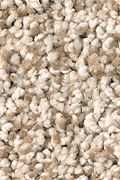 Mohawk Soft Dimensions II - Victorian Linen Carpet