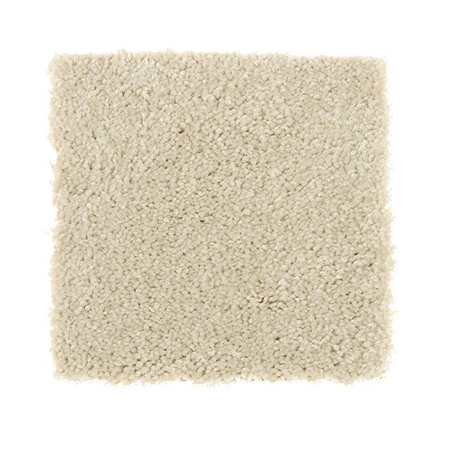 Iconic Idea Solid in Divinity - Carpet by Mohawk Flooring