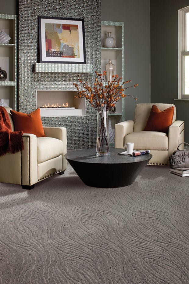 Distinct Flair Poised Taupe 509