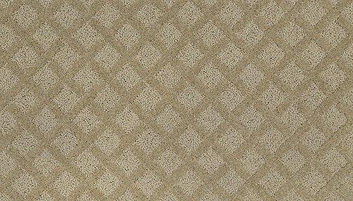 Incredible Grace in Crumb Cookie - Carpet by Mohawk Flooring