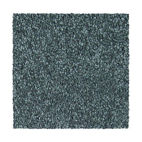 Subtle Charm in Sea Sparkle - Carpet by Mohawk Flooring