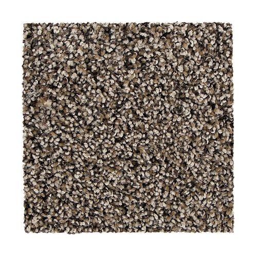 Soft Fascination II in Slate Tile - Carpet by Mohawk Flooring