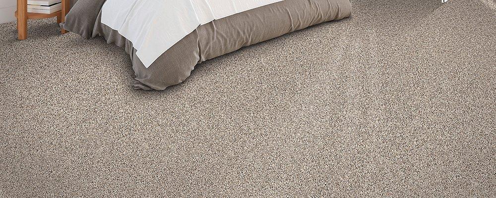 Room Scene of Soft Accolade I - Carpet by Mohawk Flooring
