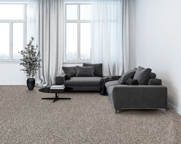 Natural Comfort I Taupe Delight 869