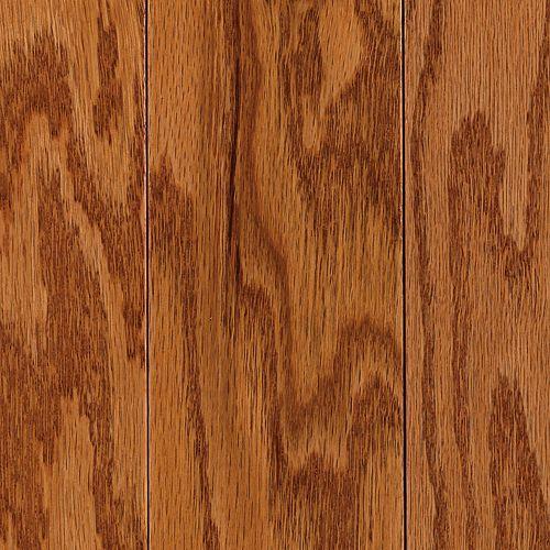 Crawford Oak 5 Golden Oak           11