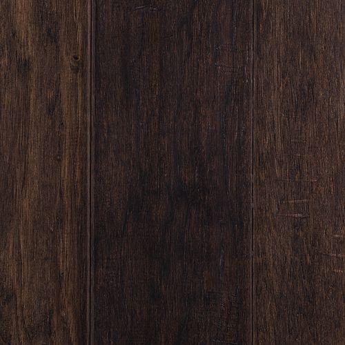 Amarillo Dark Charcoal Hickory 18