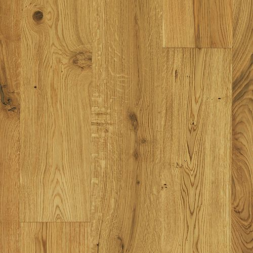 The Medallia Collection Blonde Oak 01