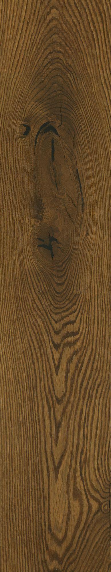 Spiced Hazelnut Oak