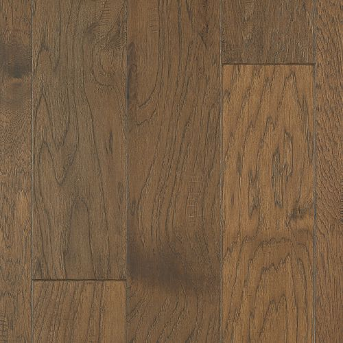 Rich Clay Hickory