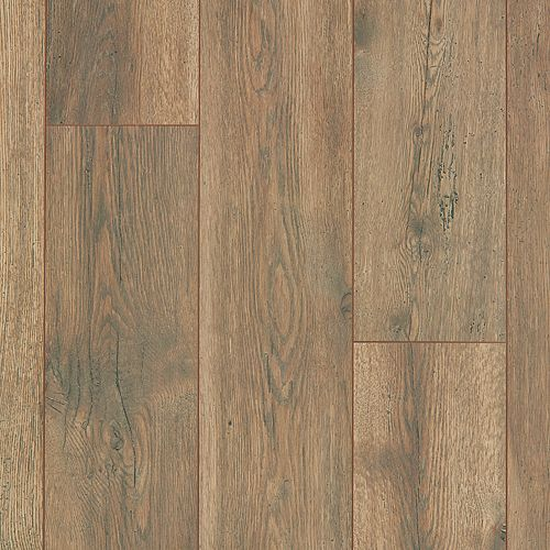 Riverleigh Burnished Clay Oak 05