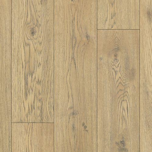 Almondine Oak