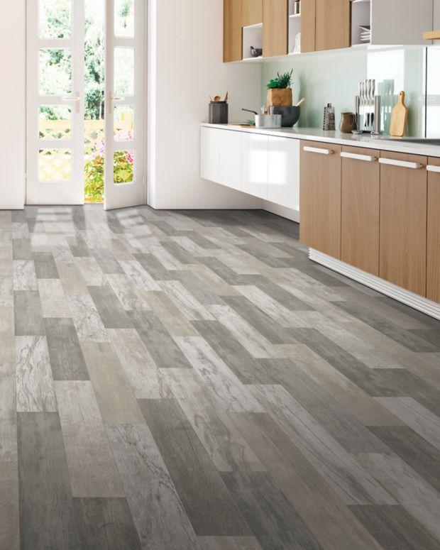 Versatech Cypress Grey 595T