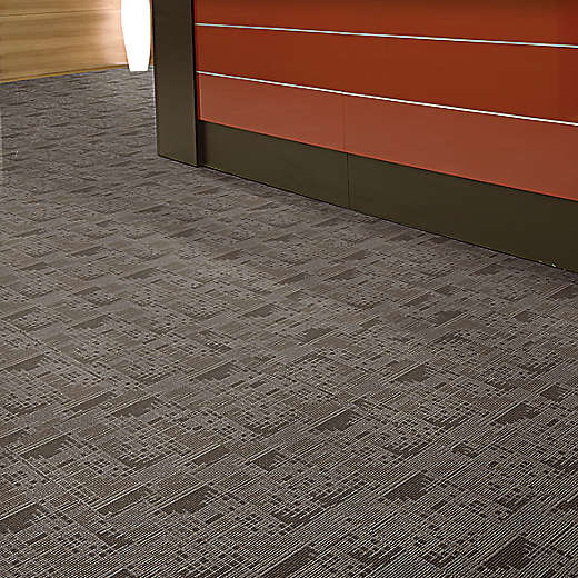 Set In Motion Tile