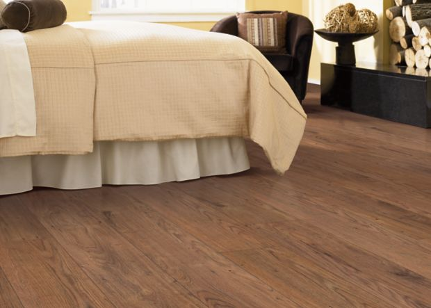 Acclaim Honey Nut Oak 10