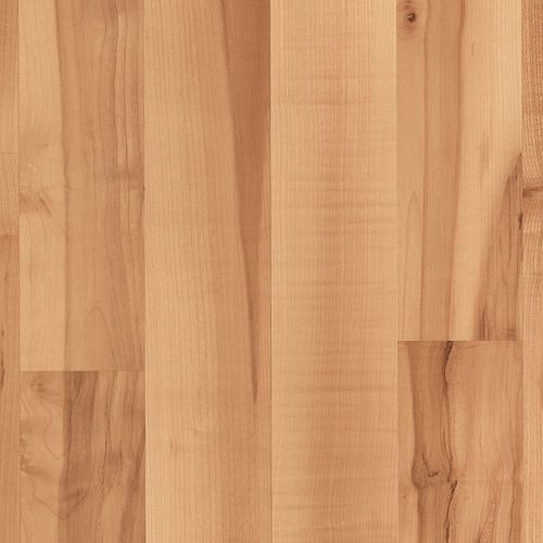 Warmed Maple Plank