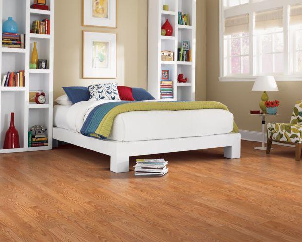 Carrolton Harvest Oak Plank 3