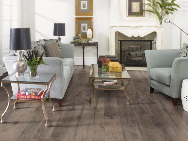 Carrolton Hickory Shadow Oak 9