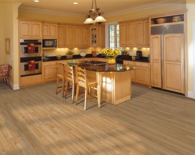 Carrolton Wheat Oak Strip
