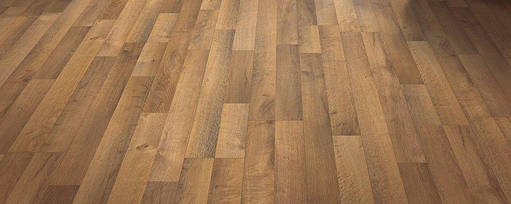Room Scene of Cornwall - Laminate by Mohawk Flooring