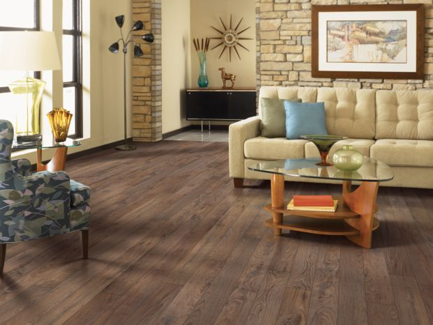 Bayview Toasted Chestnut 9