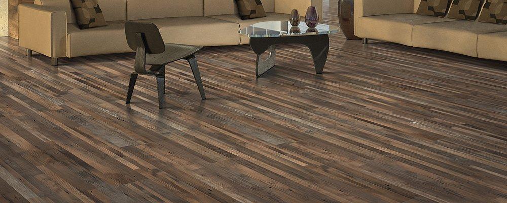 Room Scene of Refined Artistry - Laminate by Mohawk Flooring