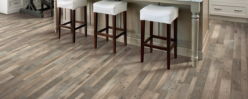 Room Scene of Refined Artistry - Laminate by Mohawk Flooring