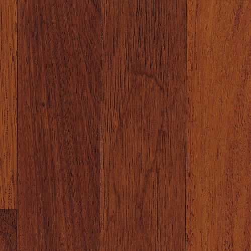 Natural Merbau Plank