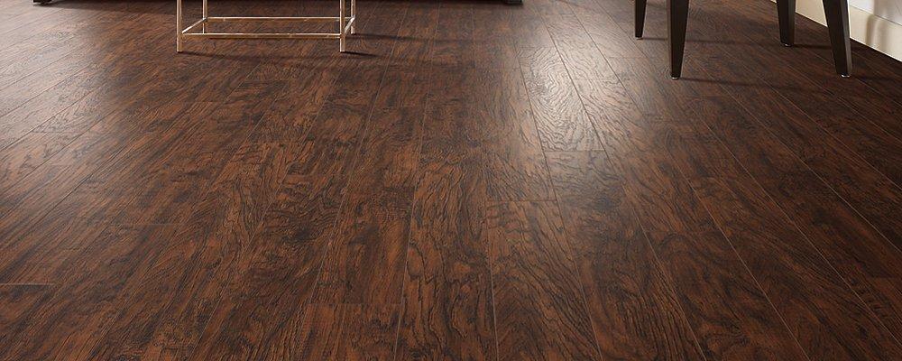 Room Scene of Hershing - Laminate by Mohawk Flooring