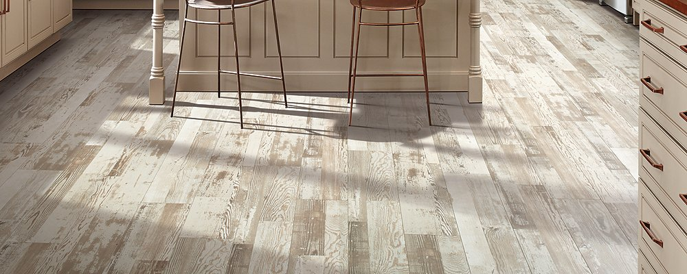 Room Scene of Cottage Villa - Laminate by Mohawk Flooring