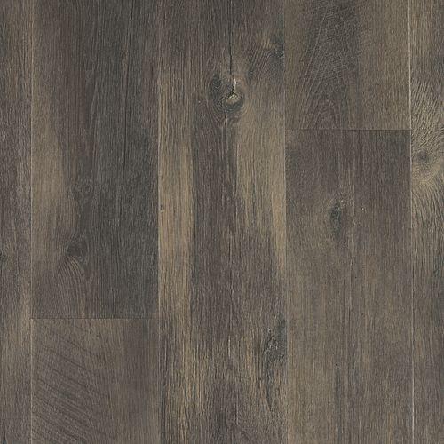 Wrought Iron Oak