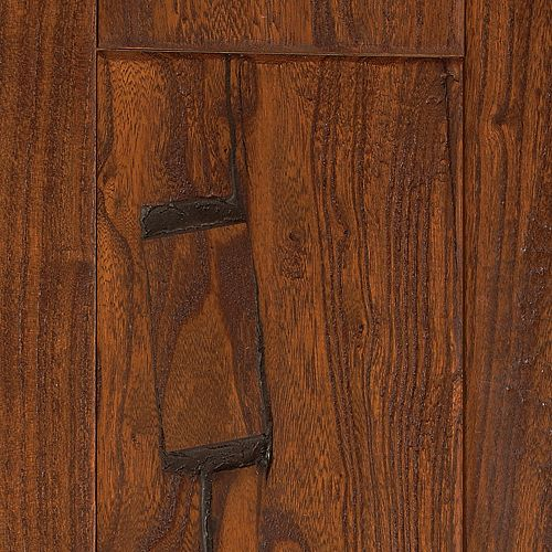 Shangri-La Antique Elm Chestnut 6