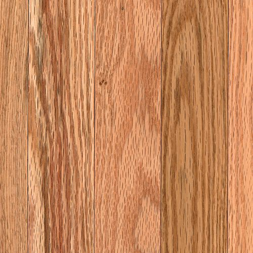 Andale 225 Red Oak Natural