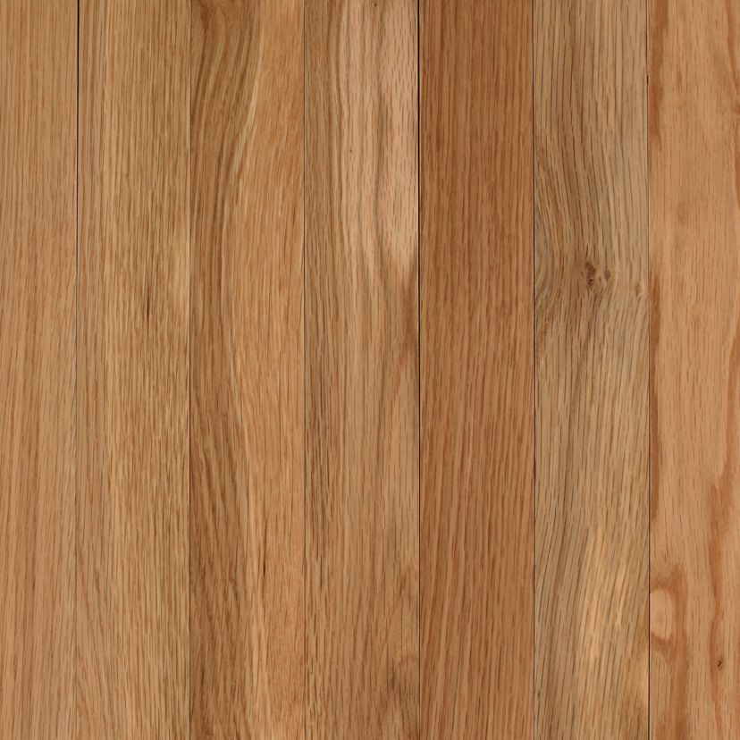 Andale 225 White Oak Natural 12