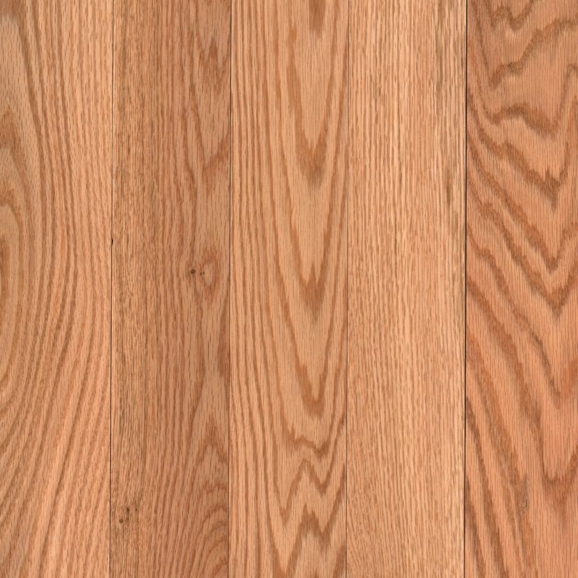 Belverde 325 Red Oak Natural