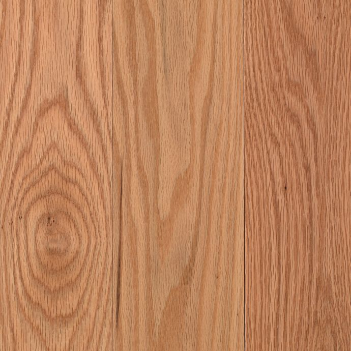 Andale 5 Red Oak Natural