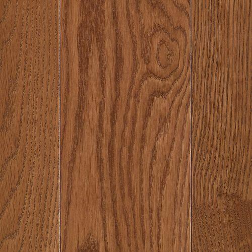 Andale 5 Oak Chestnut 40