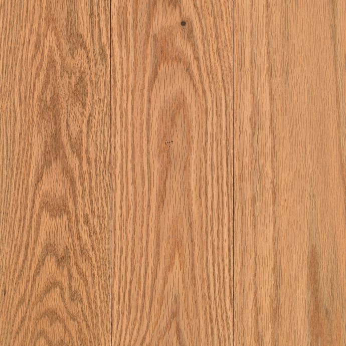 Stoneside Solid 5 Red Oak Natural 10