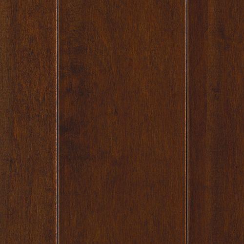 Breslin Soft Scrape Uniclic Cognac Maple