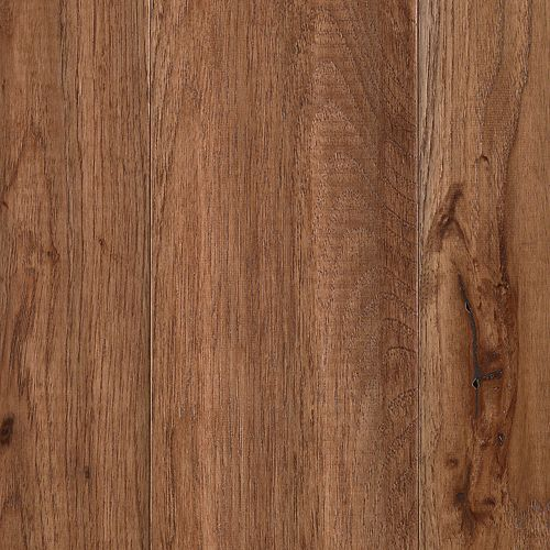 Mohawk Industries Southlake 5'' Tanned Hickory Hardwood