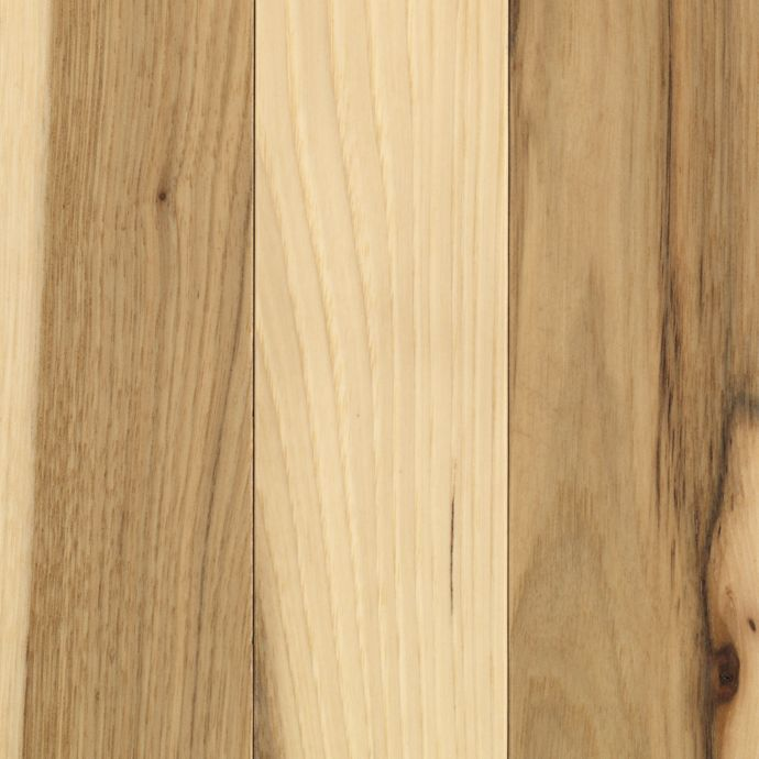 Stoneside Hickory Solid 225 Hickory Natural 10