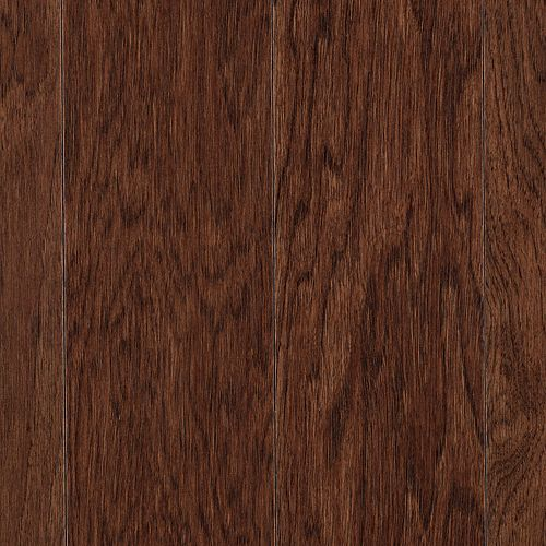 Mohawk Industries Stoneside Hickory Solid 325 Hickory Sable