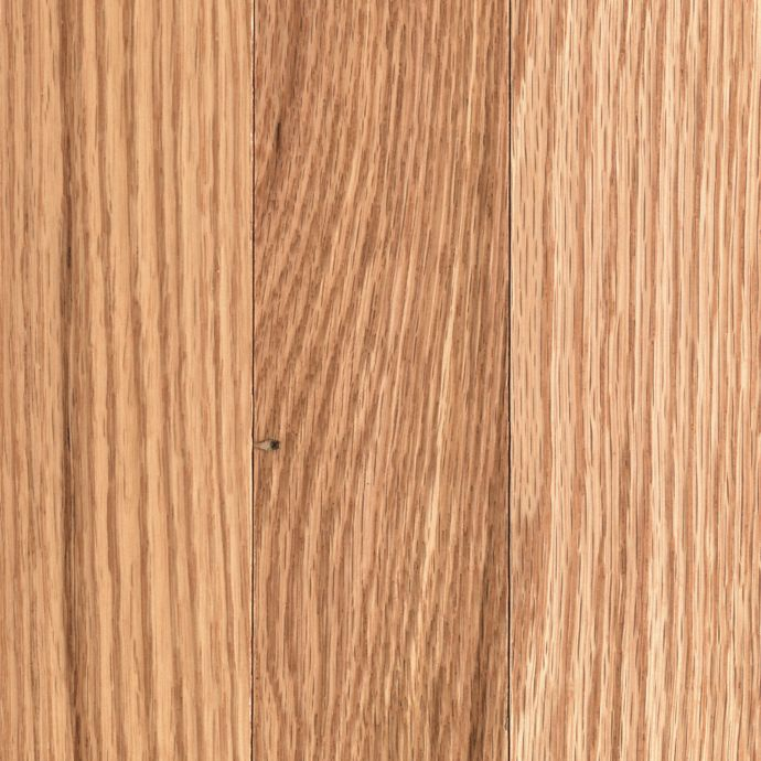 Twin Hills Red Oak Natural 10