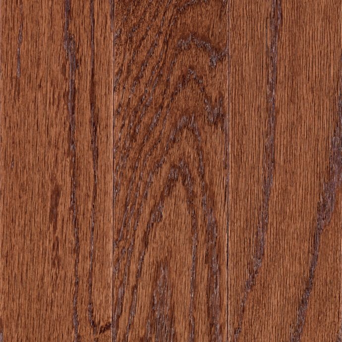 Added Charm 3 Gunstock Oak 50