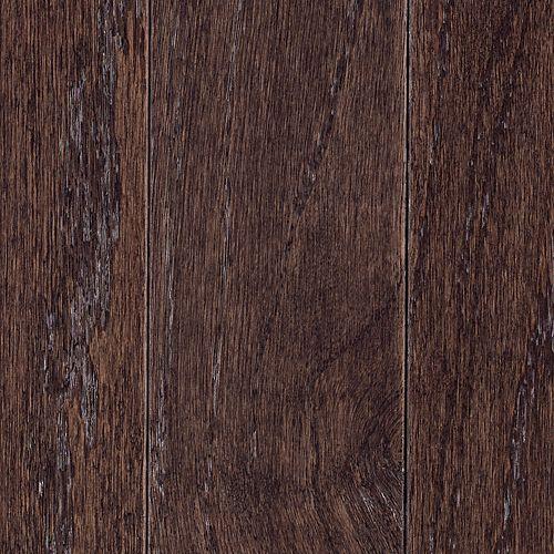 Mohawk Industries Added Charm 5 Chocolate Oak Hardwood