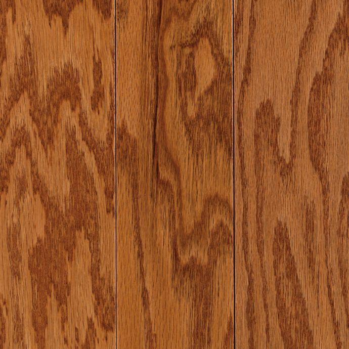 Crawford Oak 3 Golden Oak           11