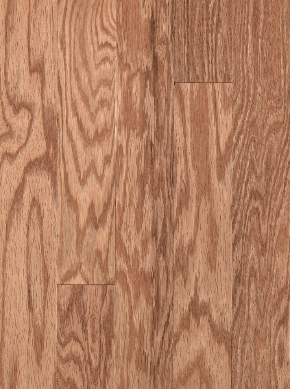 Crawford Oak 5 Natural Oak 10