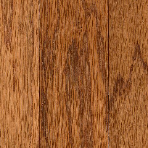 Mohawk Industries Timberlake 3 Oak Natural Hardwood